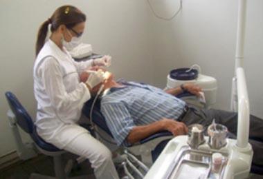 departamento odontologico