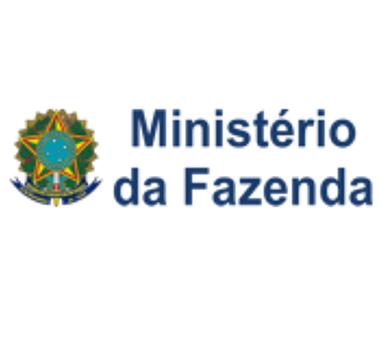 ministerio da fazenda