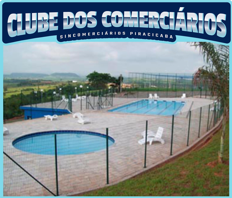 CLUBE DOS COMERCIARIOS DE PIRACICABA
