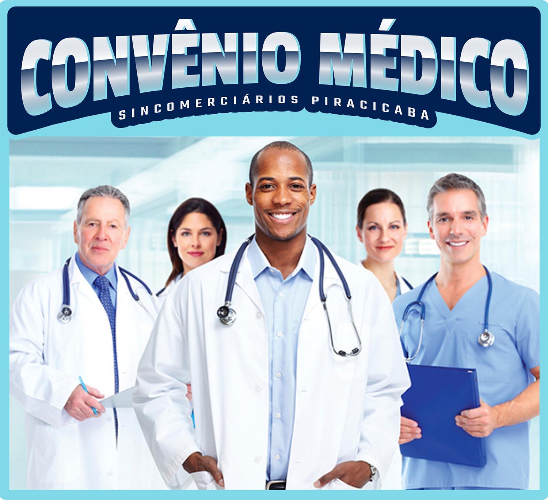 CONVENIO MEDICO SINCOMERCIARIOS