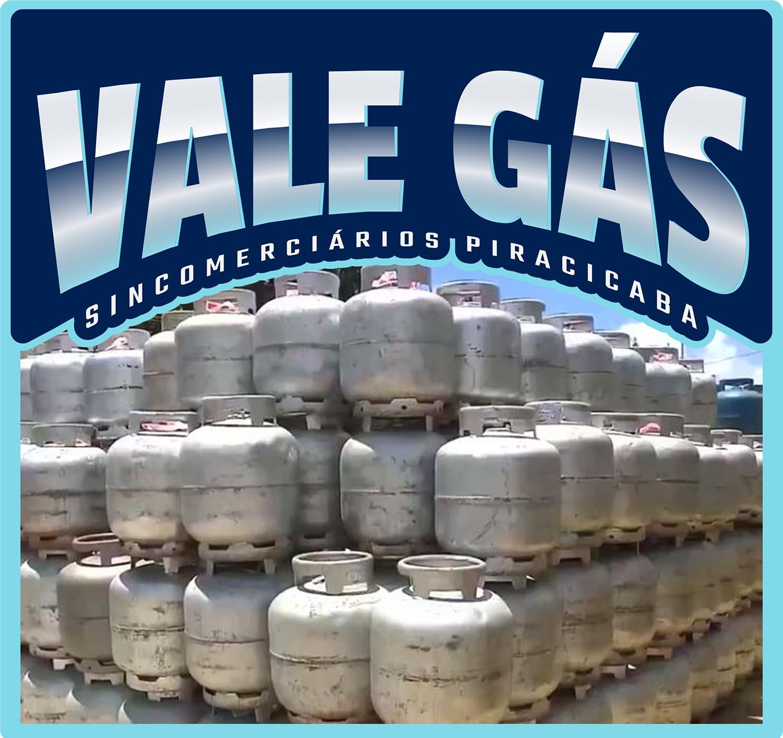 VALE GAS SINCOMERCIARIOS